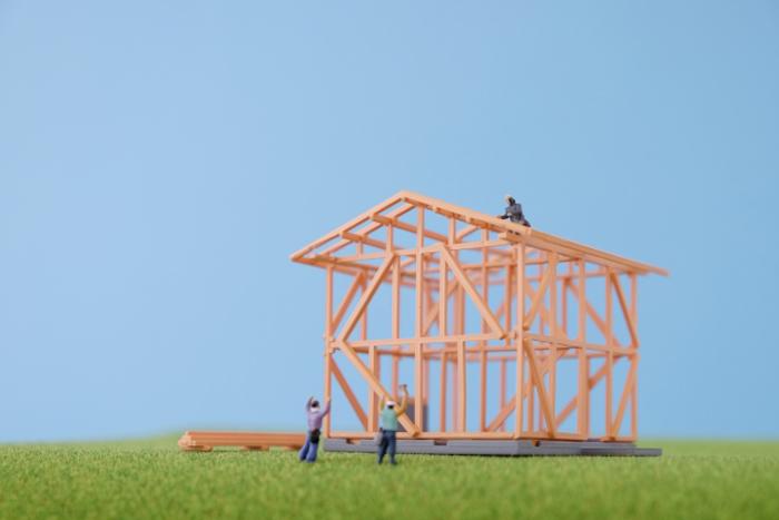 姫路で家を建てたい